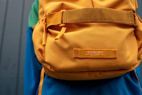 Darmowe zdjęcie z galerii z plecak, pomarańcza, pomarańczowy, timbuk2