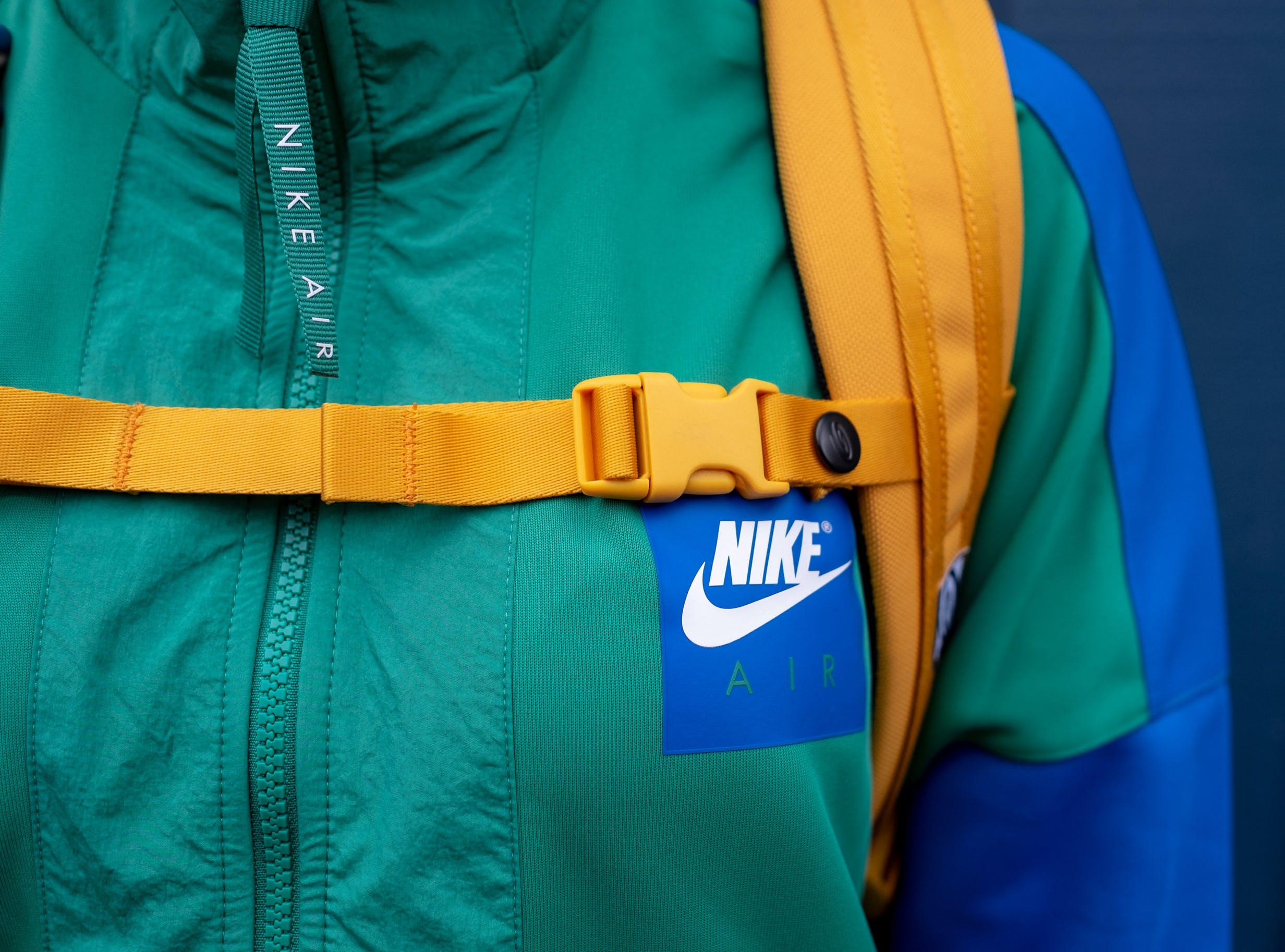 Gratis stockfoto met backpack, band, binnen, blauw