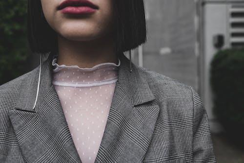 Kostenloses Stock Foto zu asiatisch, asiatische frau, asiatische modell, blazer