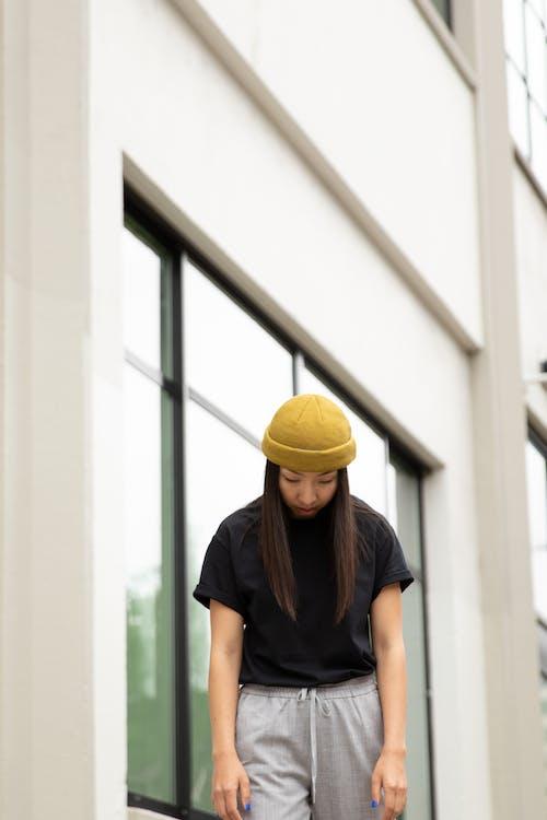 Kostenloses Stock Foto zu asiatische frau, asiatische modell, erwachsener, fashion