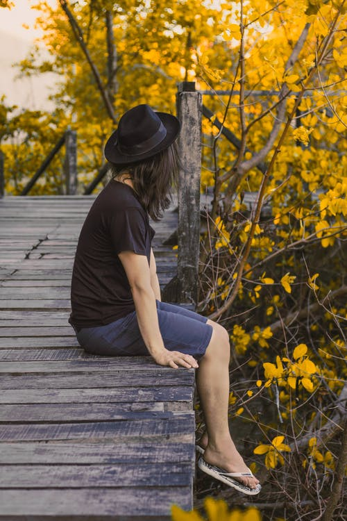 休閒, 女人, 後視圖, 放鬆 的 免费素材照片
