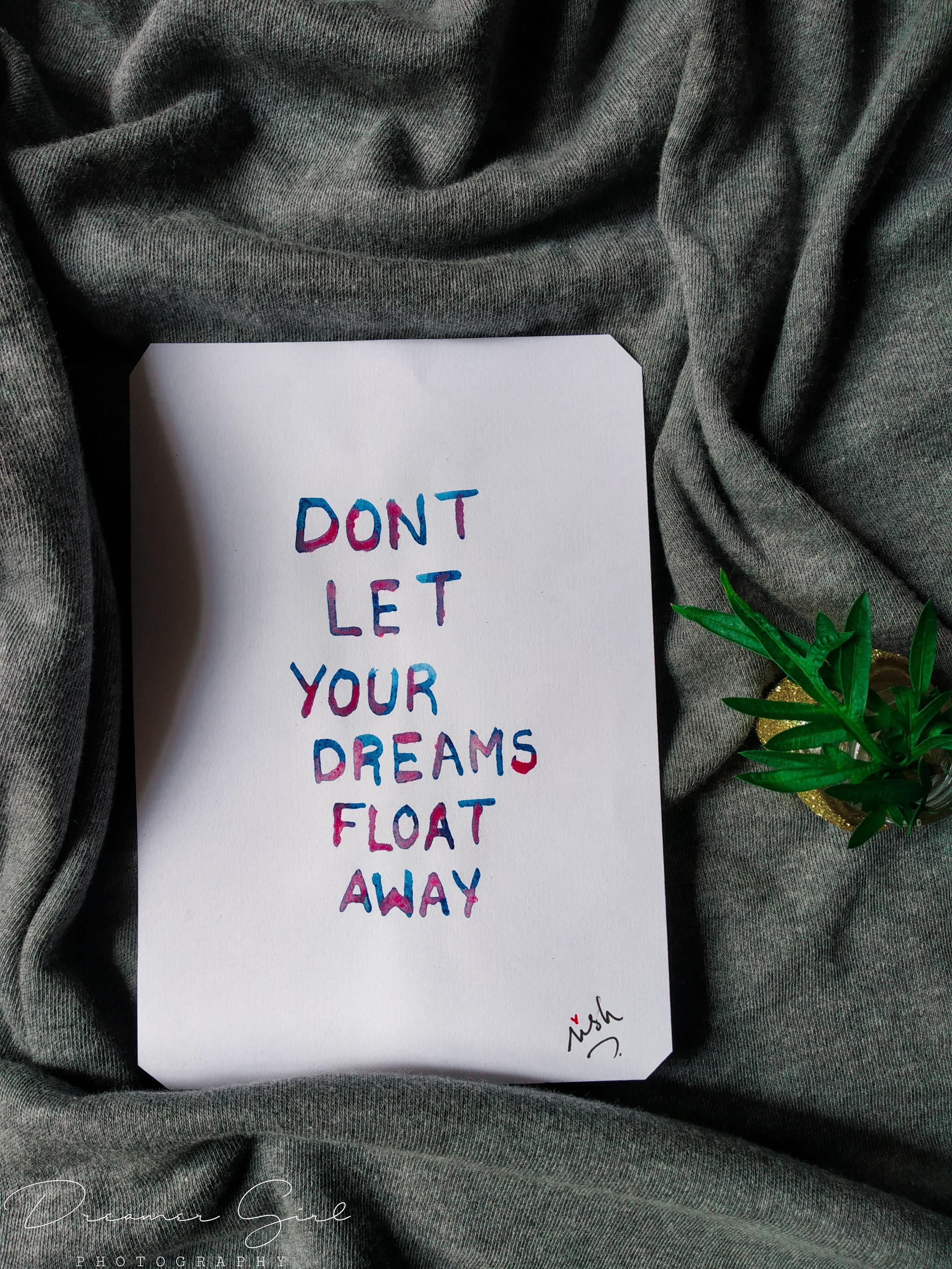 Citaten Schrijven Free : Gratis stockfoto van aquarel citaten liefde.