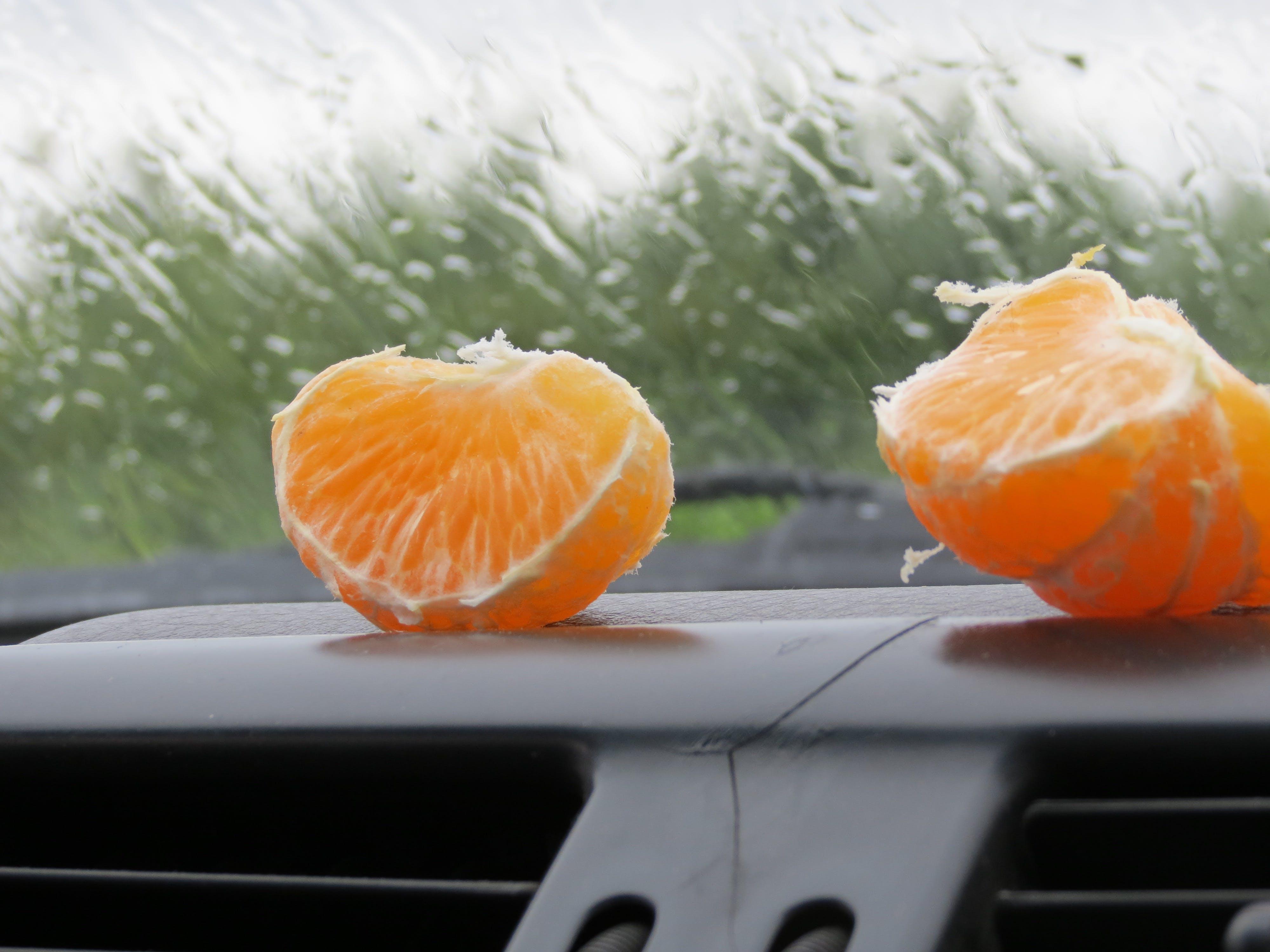 감귤류, 귤, 대시 보드의 귤, 오렌지의 무료 스톡 사진