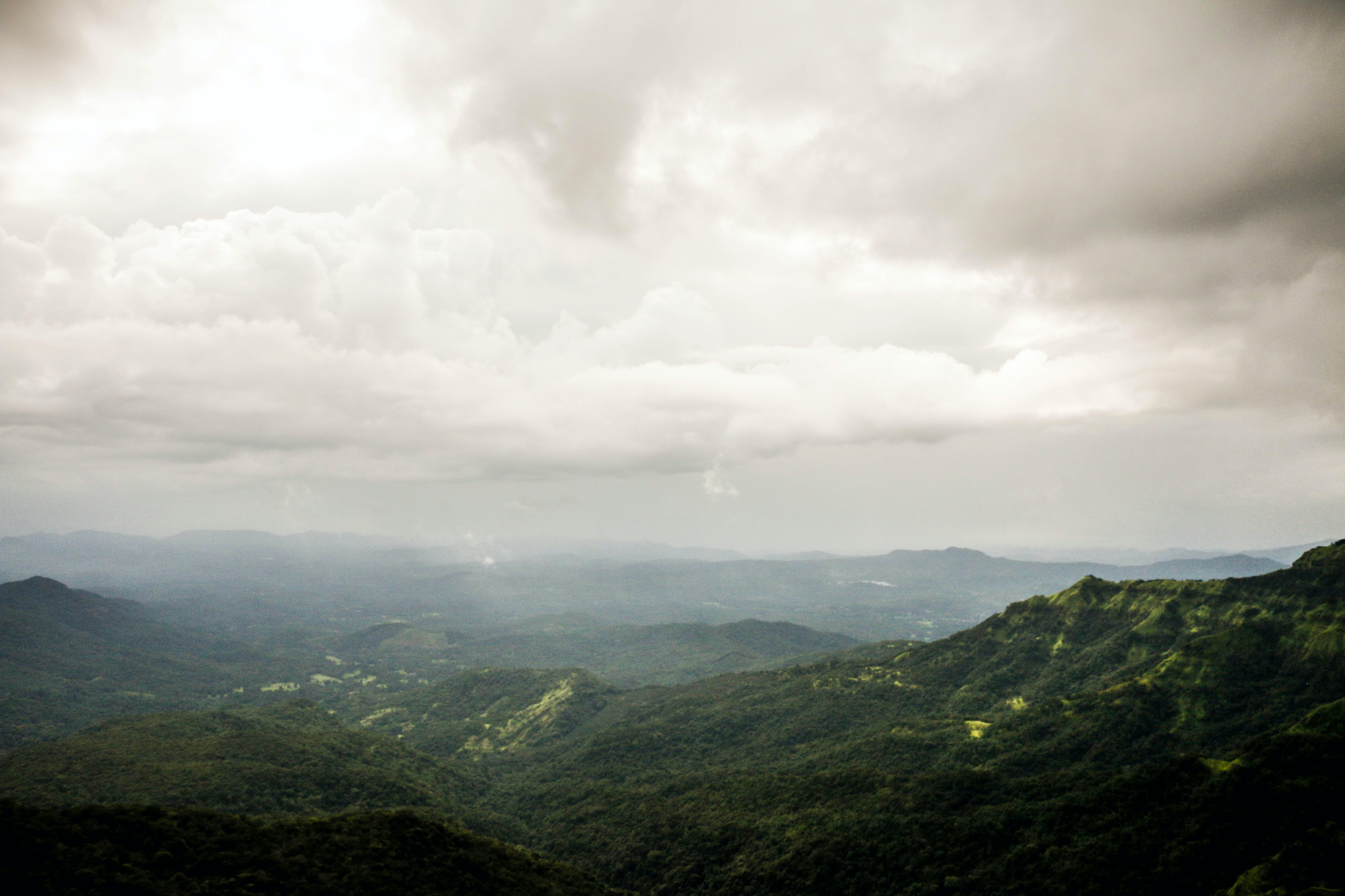 Free stock photo of countryside, hills, india, mothernature