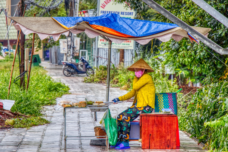 asian people, photography, vietnam