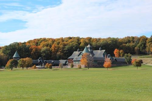 Free stock photo of burlington, shelburne, shelburne farms, vermont