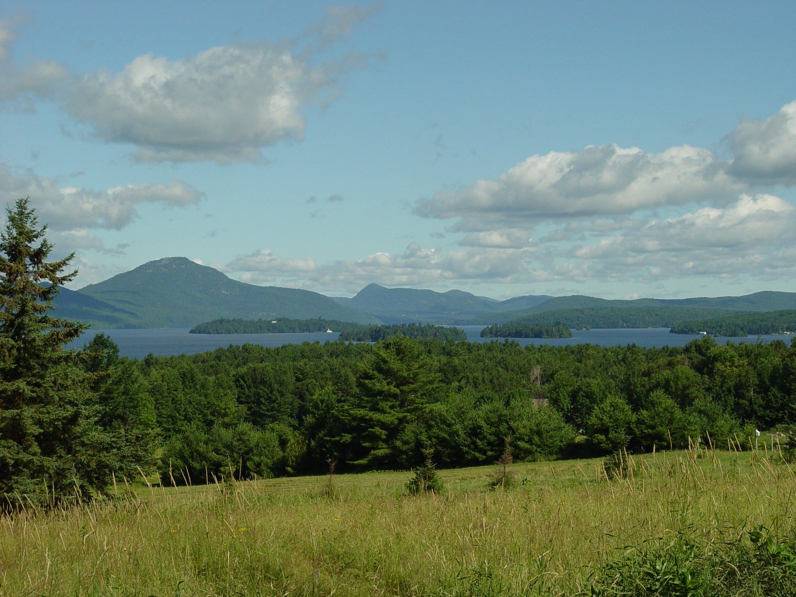 Free stock photo of lake memphremagog, nek, newport, northeast kingdom