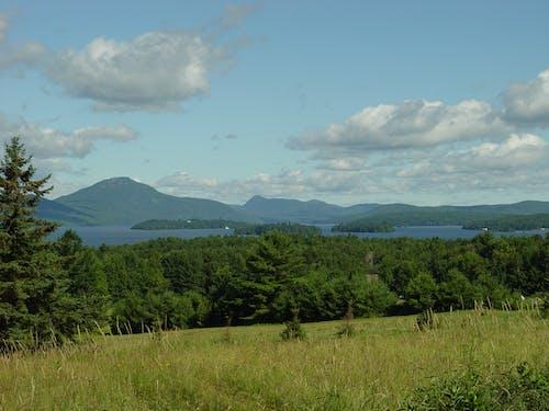 Free stock photo of lake memphremagog, nek, newport, northeast kingdom