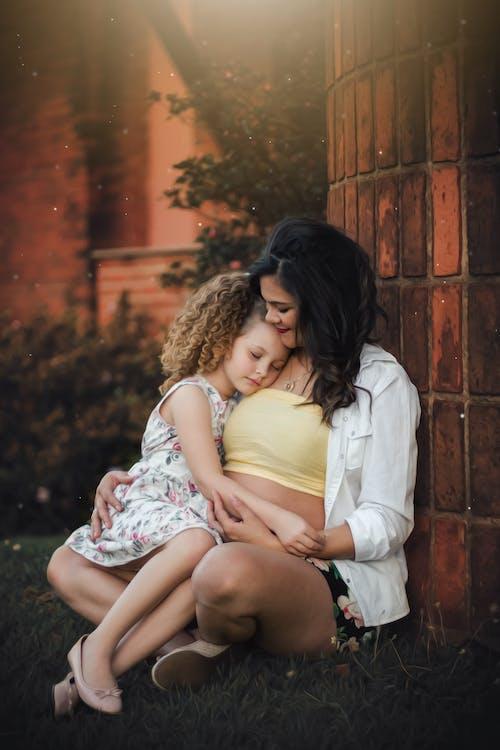 Aşk, beraberlik, çocuk, insanlar içeren Ücretsiz stok fotoğraf