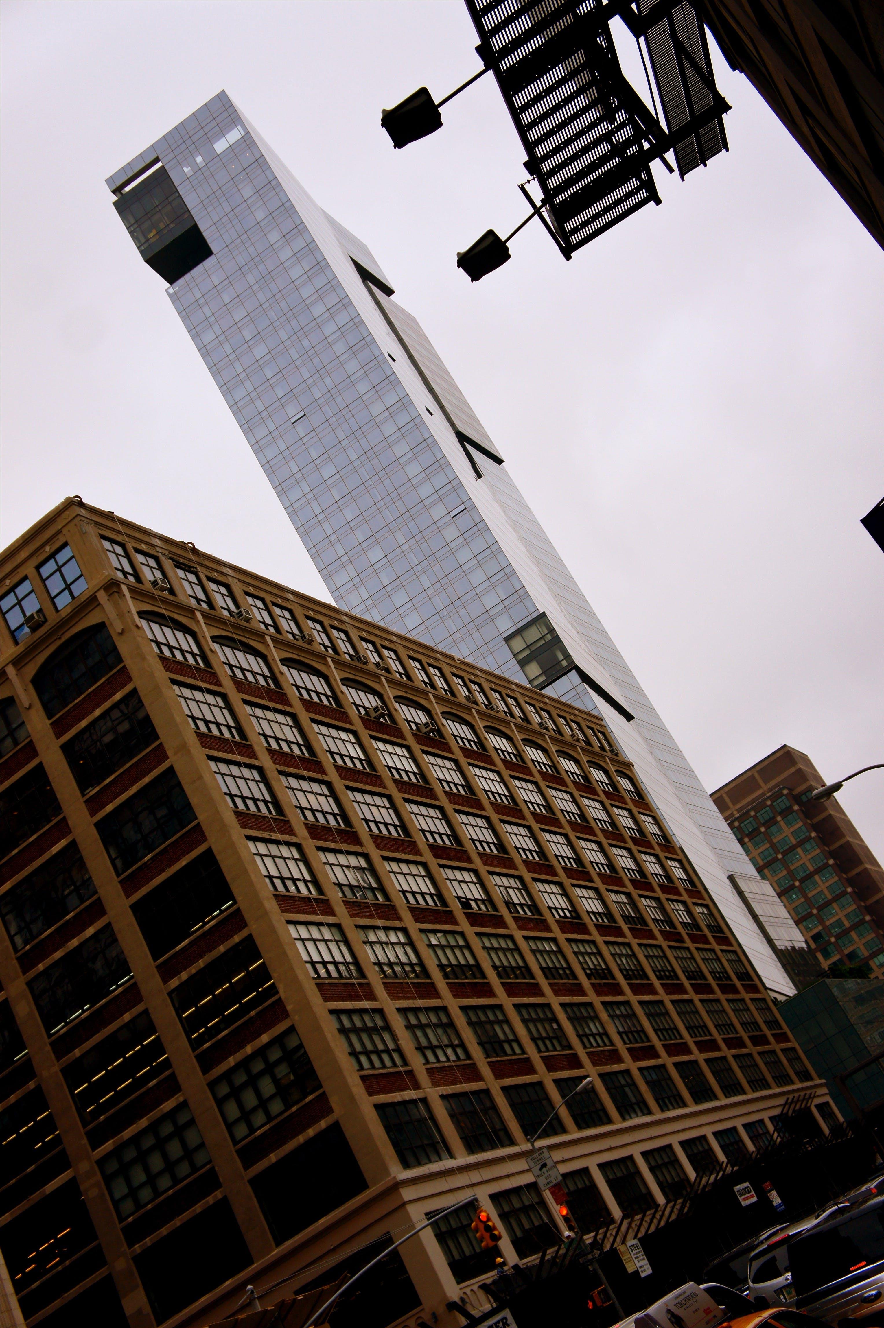 Free stock photo of new york, trump tower