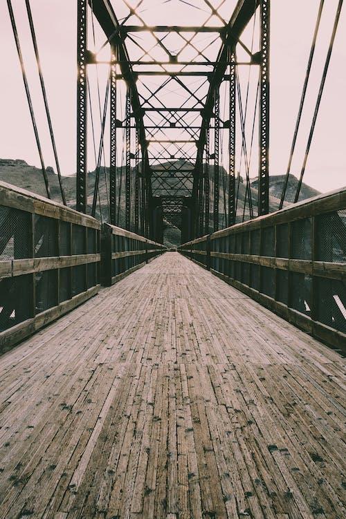 Ingyenes stockfotó építészet, híd, kapcsolat témában