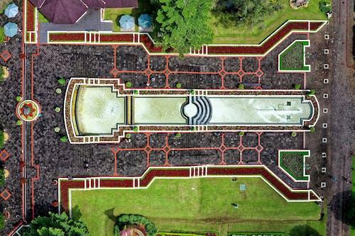 俯視圖, 公園, 印尼, 印度尼西亞 的 免费素材图片