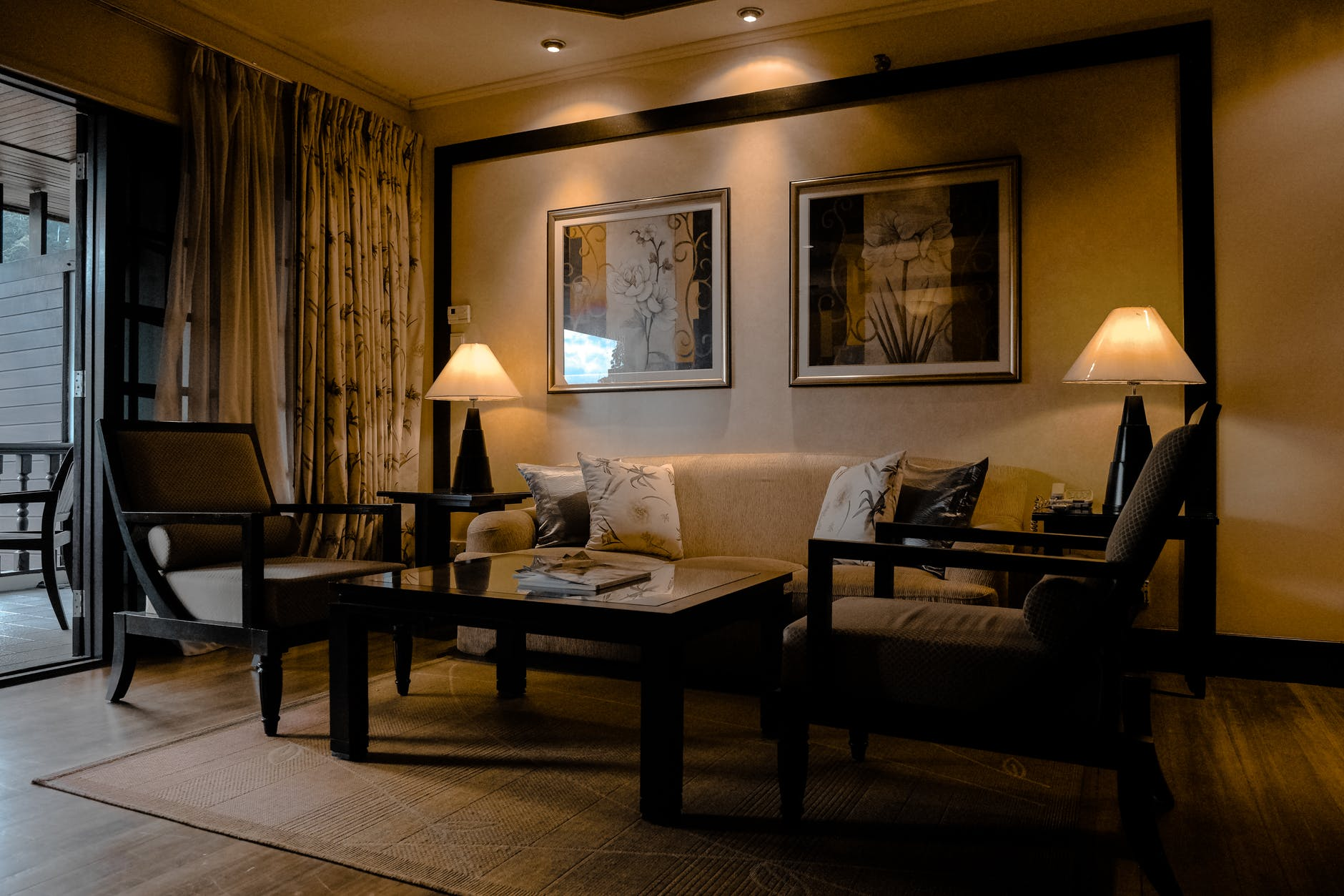 Posiadanie efektywnejstrategii marketingowej hotelu