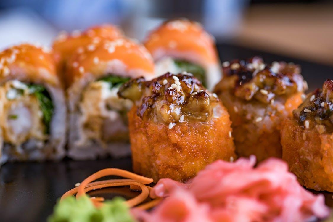 close-up, cuisine, delikat