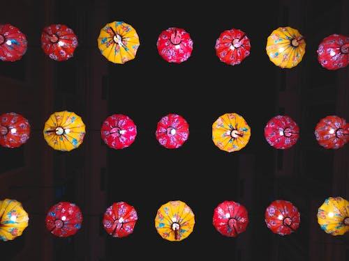 Foto stok gratis Cina, lampu kota, lentera Cina, tahun baru
