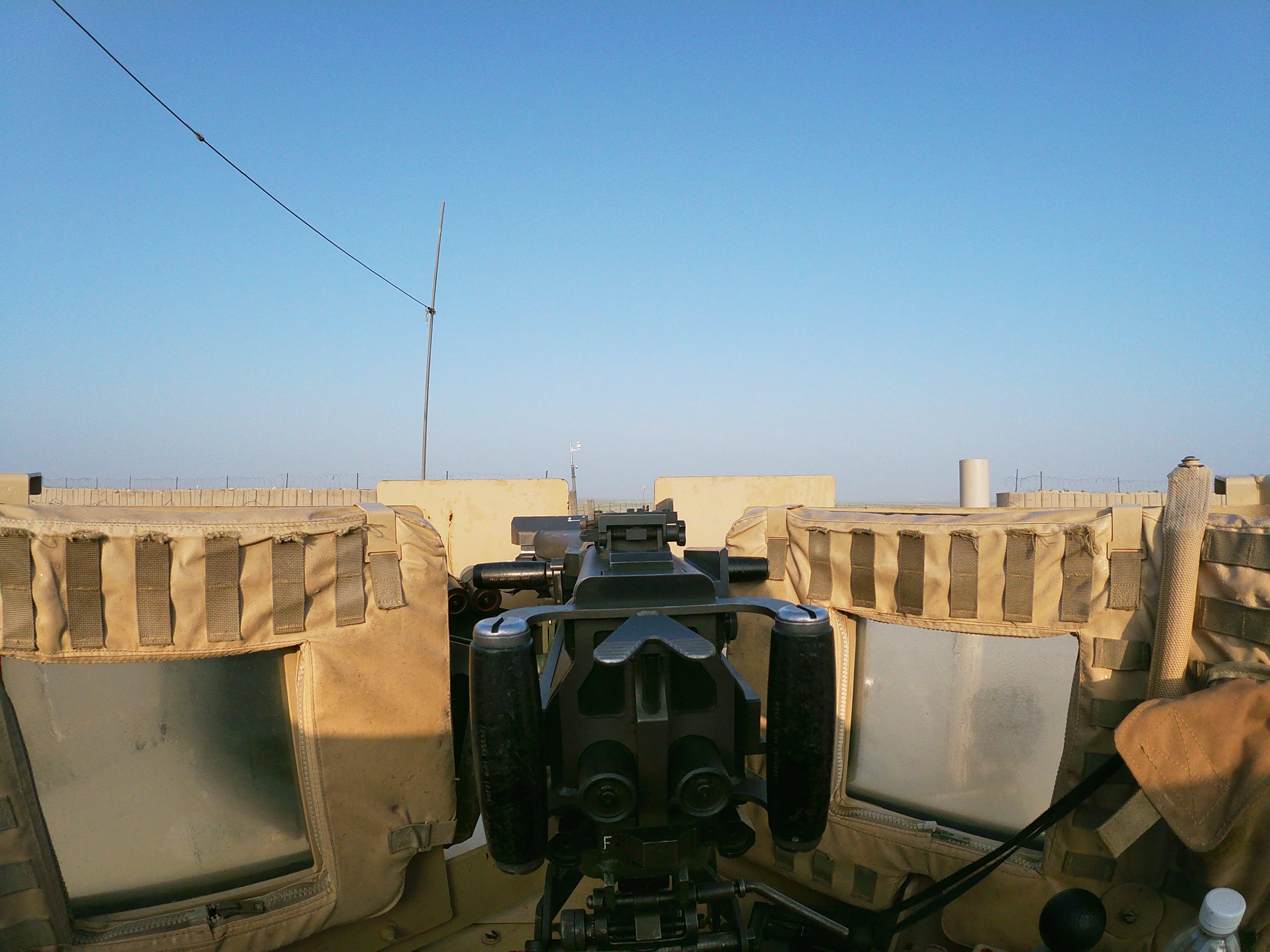 Free stock photo of Al Anbar, iraq, morning, usmc