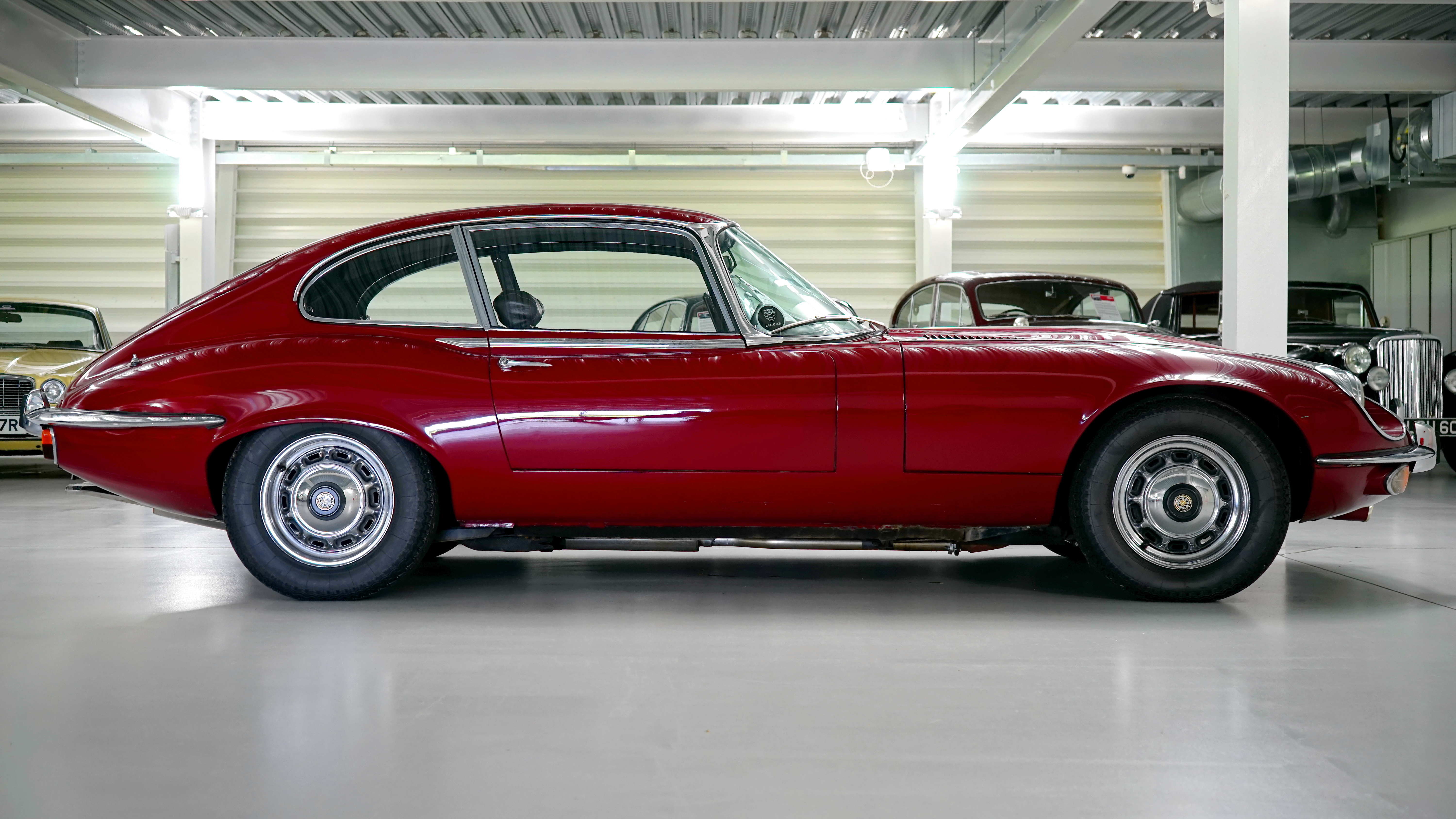 We Are Classic Cars – Weekly Round Up With Easy Jobs, Sparks And ...