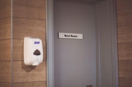 專注, 木牆, 模糊, 浴室 的 免费素材照片