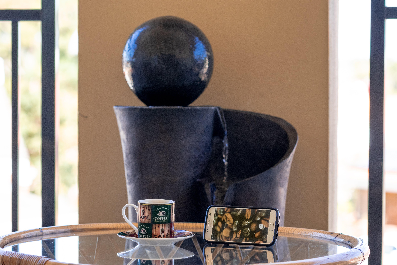 Free stock photo of bokeh, cane table, coffee, coffee beans