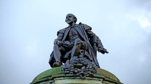 Ảnh lưu trữ miễn phí về Anh, ánh sáng ban ngày, bài thơ, bức tượng
