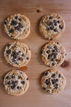 Free stock photo of food, wood, chocolate, dessert