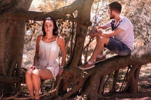 Imagine de stoc gratuită din cuplu, lumina soarelui, modeling, soare