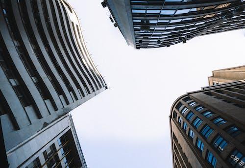 Gratis stockfoto met architectueel design, architectuur, buitenkant, dag