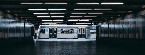 Základová fotografie zdarma na téma brazílie, metro, Sao Paolo, stanice metra