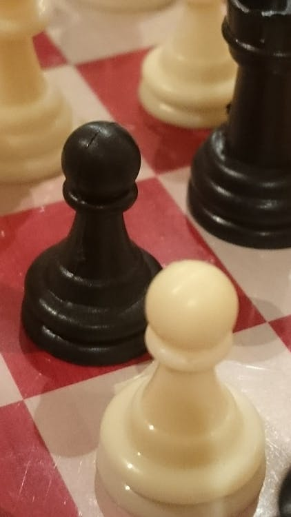 chess, chess board, toy
