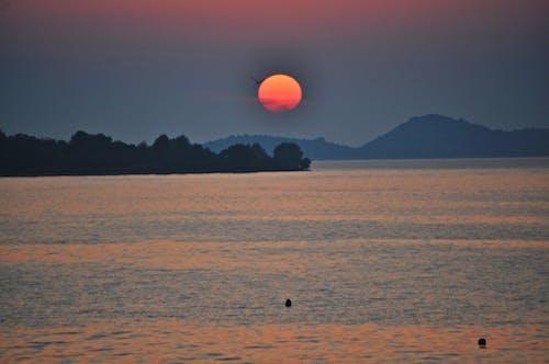 Gratis lagerfoto af Kroatien, solnedgang, sommer, strand