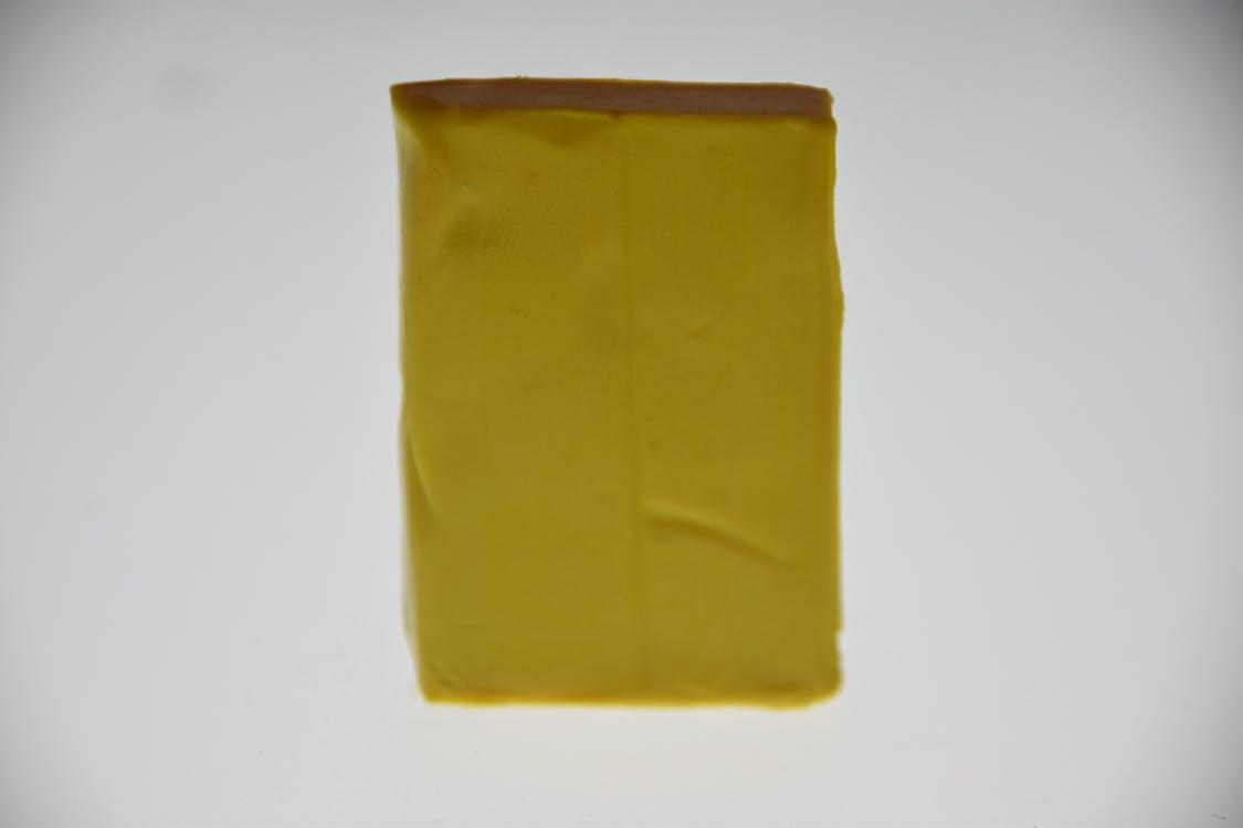 square, white, yellow