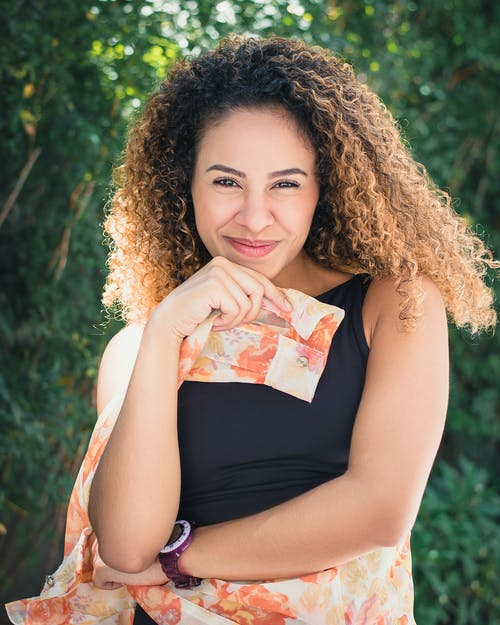 Free stock photo of blonde girl, blonge hair, brazilian woman, fashion