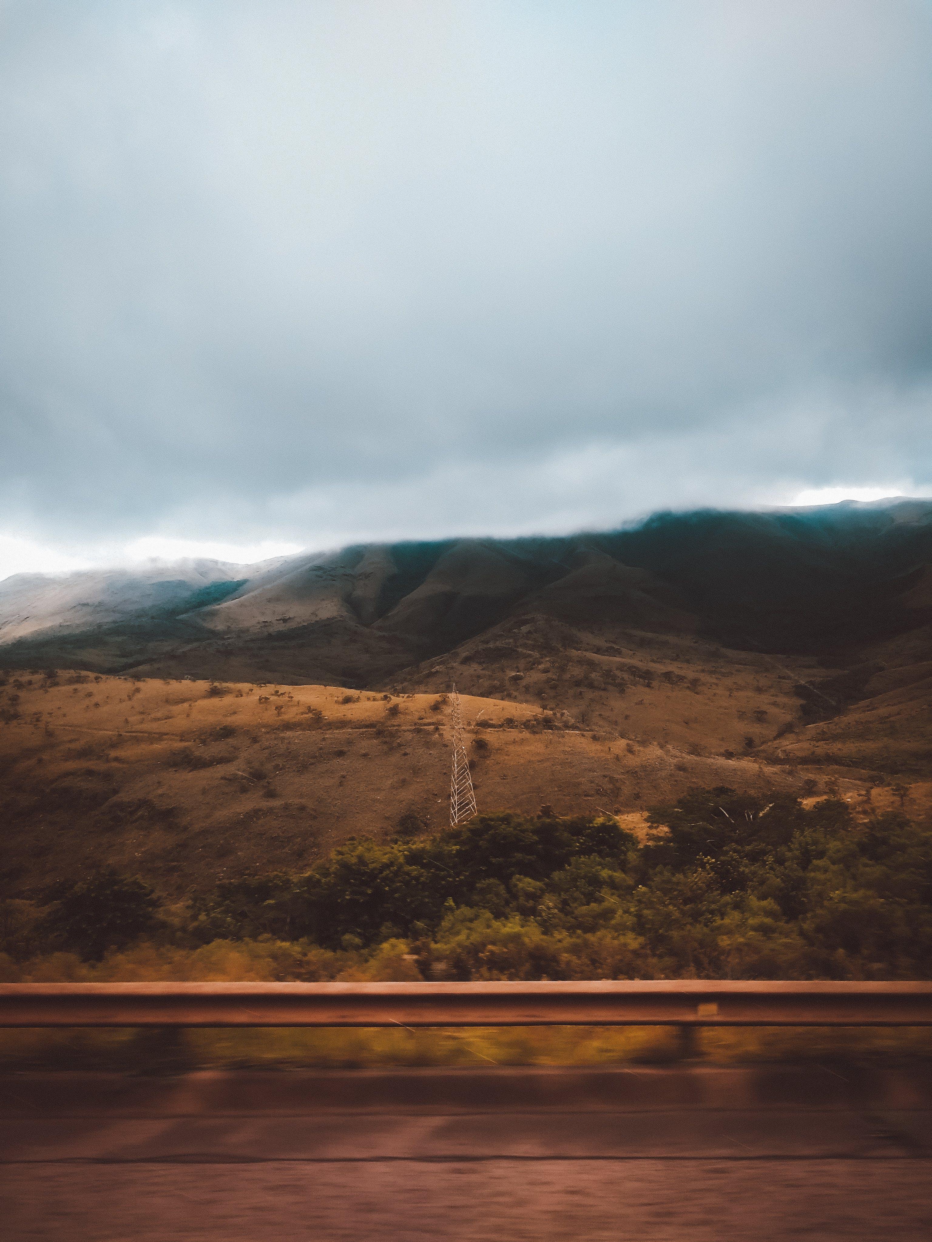 Ingyenes stockfotó drámai, felhők, felhős, festői témában