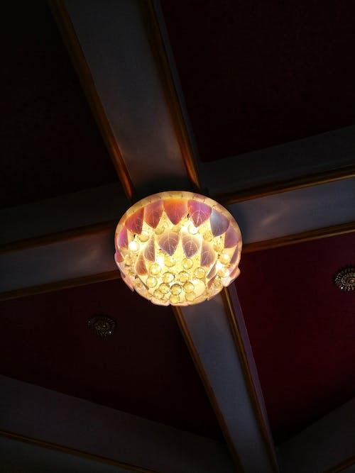 Ingyenes stockfotó Buddha Tooth Relic templom és múzeum, fény, fesztivál, háttérvilágítás témában