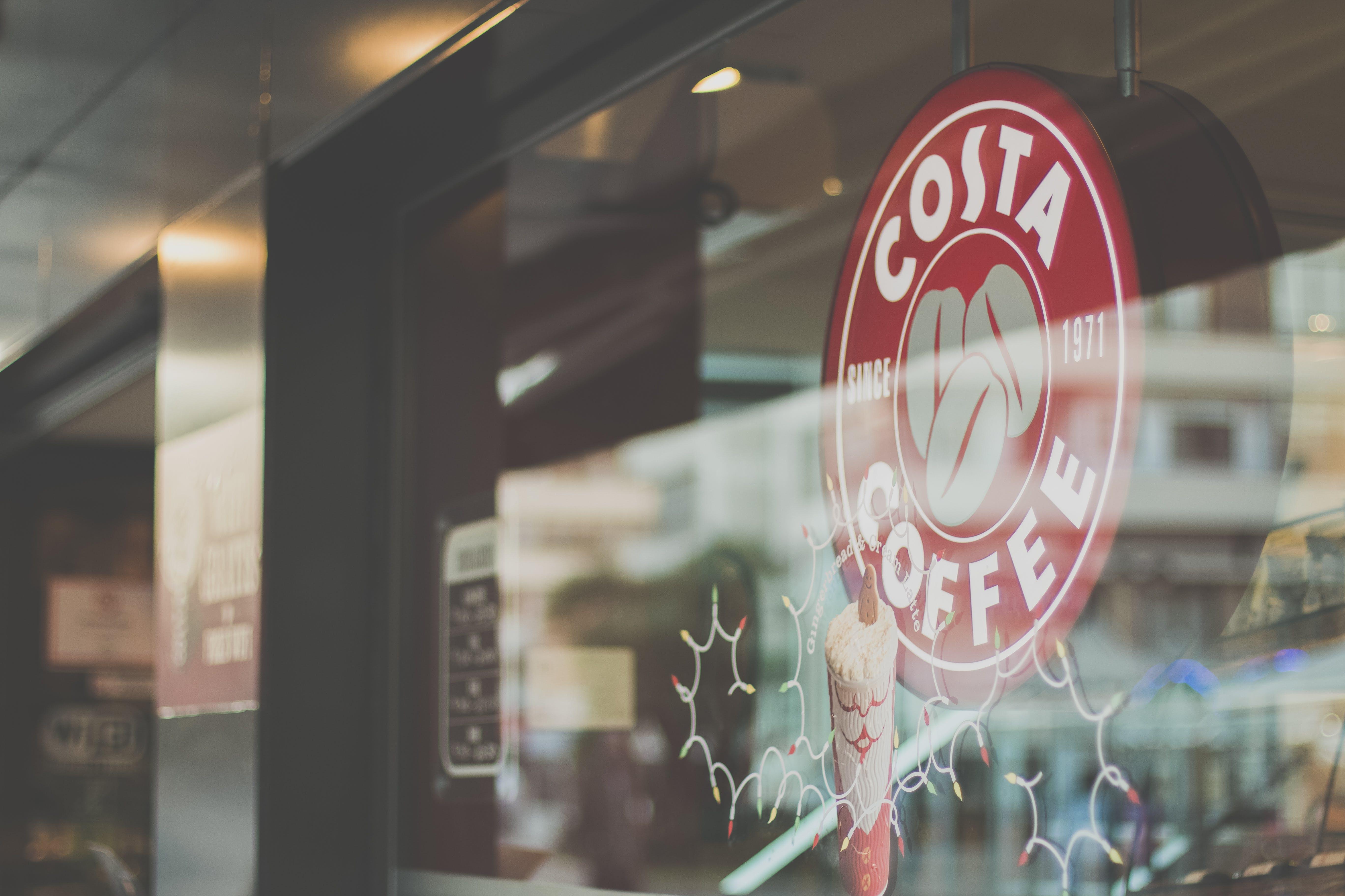 Costa Coffee Store