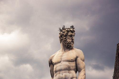 Fotos de stock gratuitas de estatua