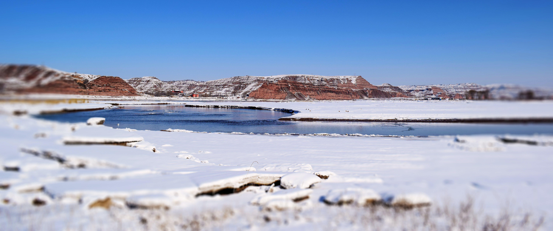 Gratis arkivbilde med forkjølelse, landskap, natur, panorama