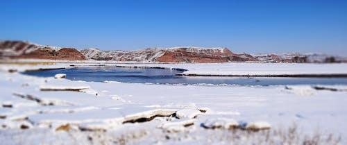 Fotobanka sbezplatnými fotkami na tému chladný, exteriéry, hora, krajina