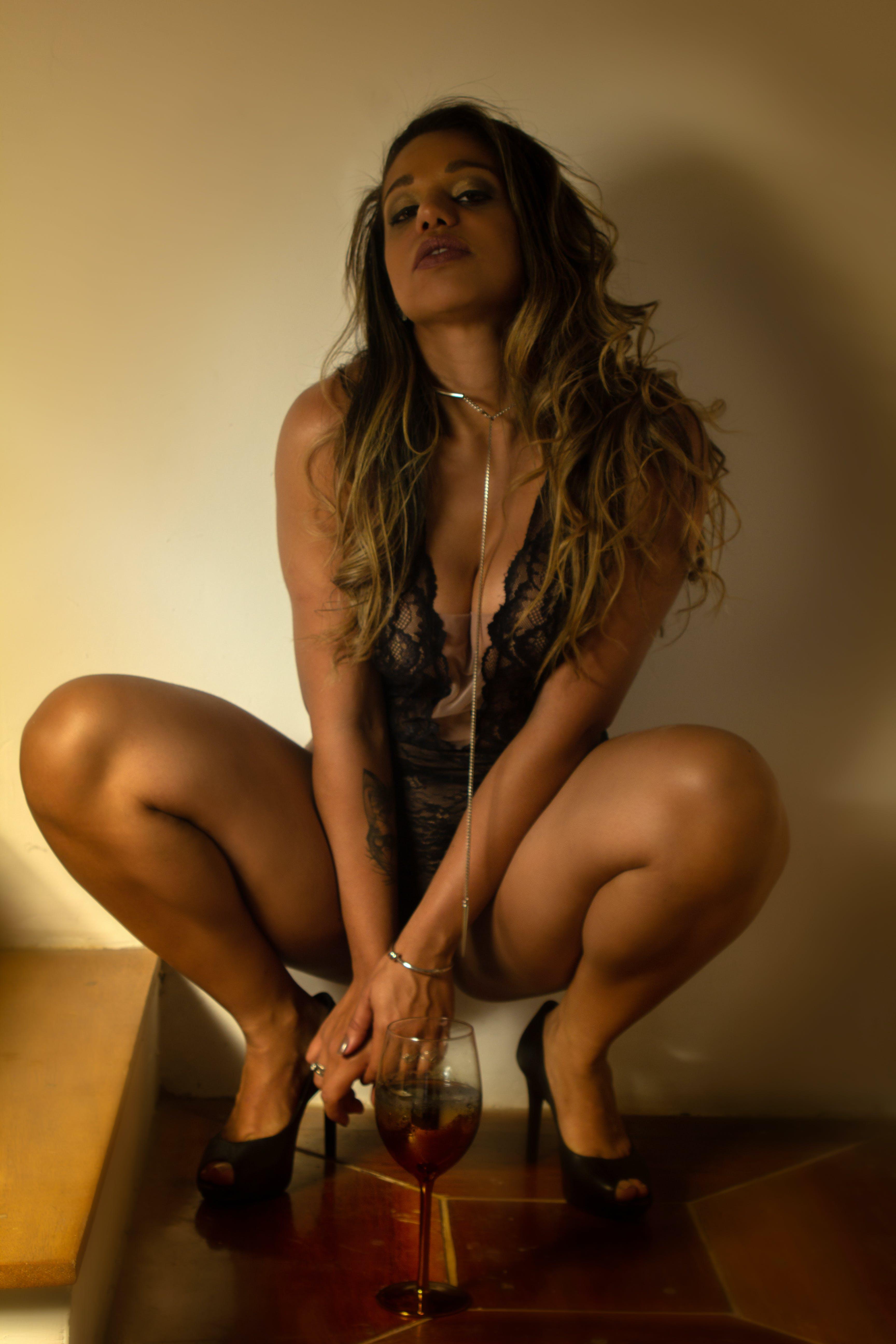 Gratis stockfoto met sensualiteit, sensueel