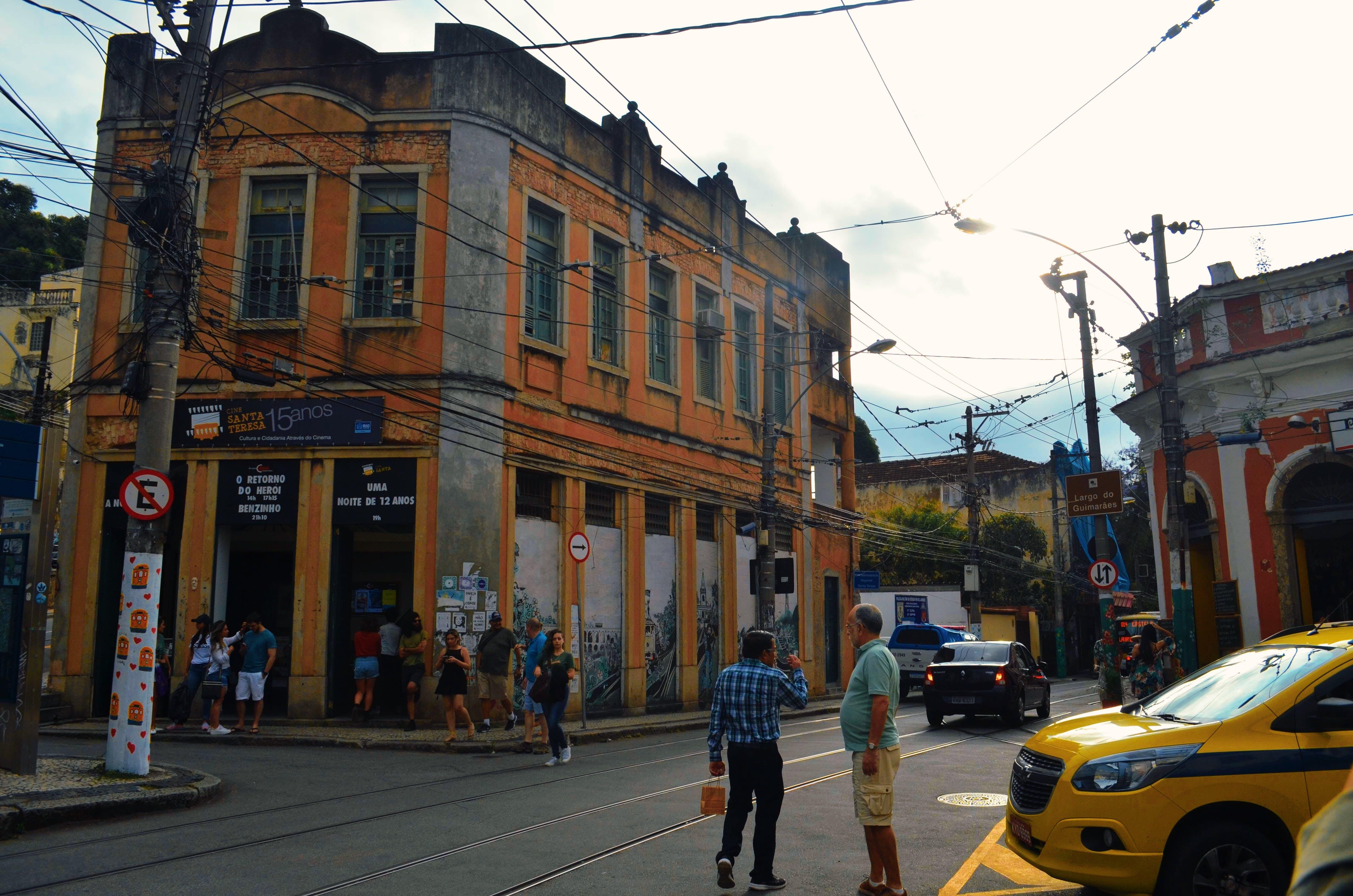 Free stock photo of brazil, brazilian, building, buildings