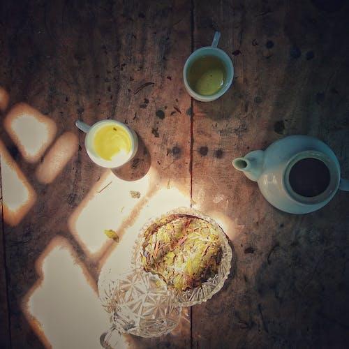 Darmowe zdjęcie z galerii z ceramiczny kubek, drink, herbata, kubek herbaty