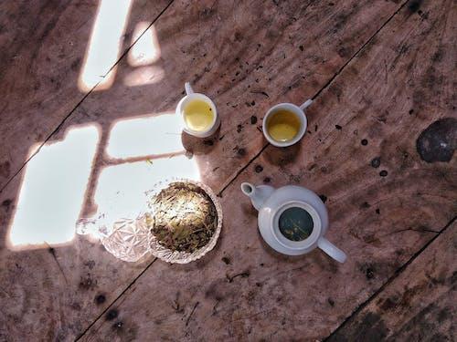 Darmowe zdjęcie z galerii z ceramiczny kubek, herbata, kubek, kubek herbaty