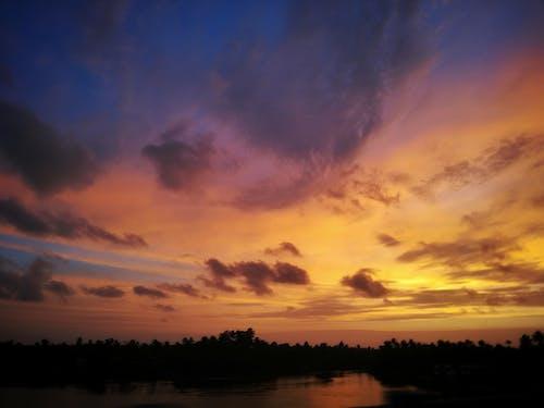 Ảnh lưu trữ miễn phí về #mobilechallenge, #outdoorchallenge, Ấn Độ, bãi biển hoàng hôn
