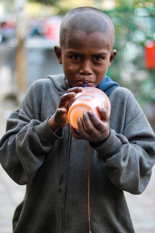 Kostnadsfri bild av asiatisk pojke, asiatiskt barn, indisk pojke, stackars barn