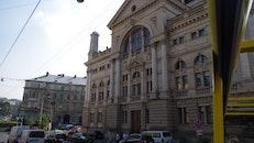 building, architect, europe