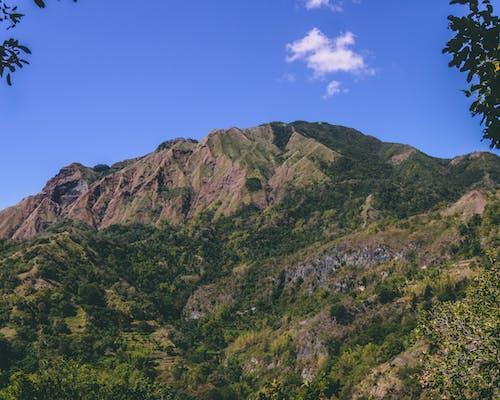 Foto d'estoc gratuïta de caminada, muntanya, natura, paisatge