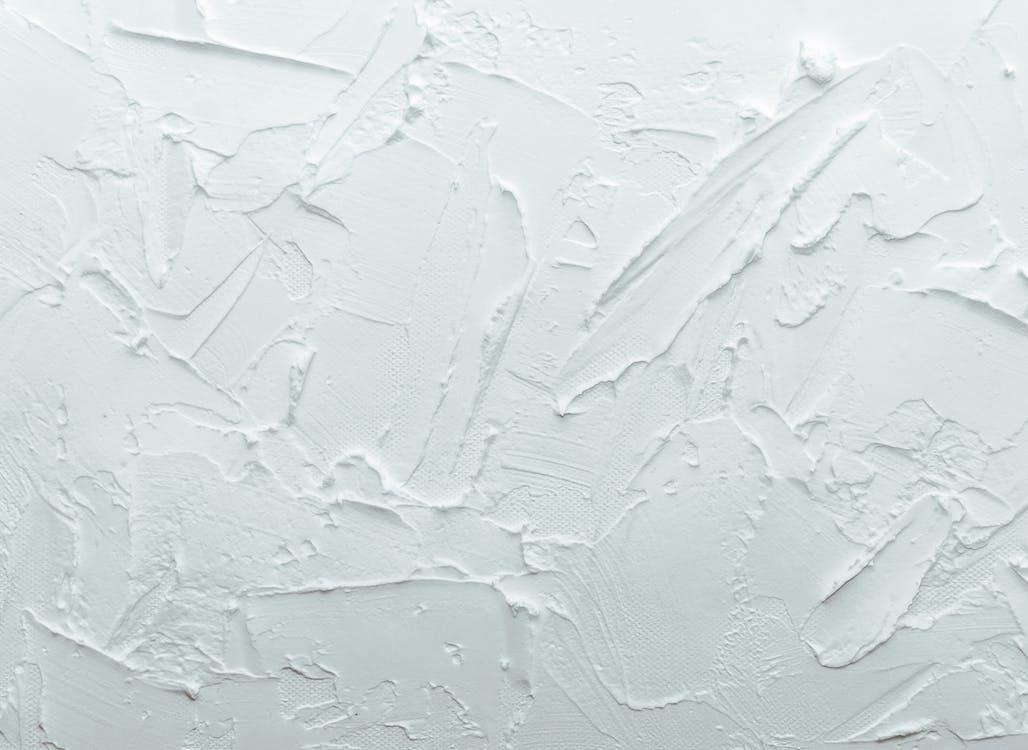 blanc, mur, surface