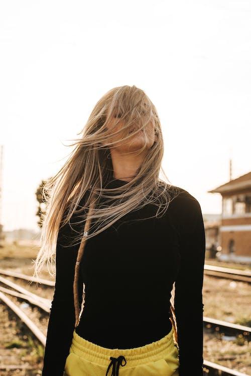 Immagine gratuita di atmosfera estiva, capelli, capello, dreadlock
