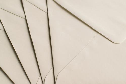 White Envelope