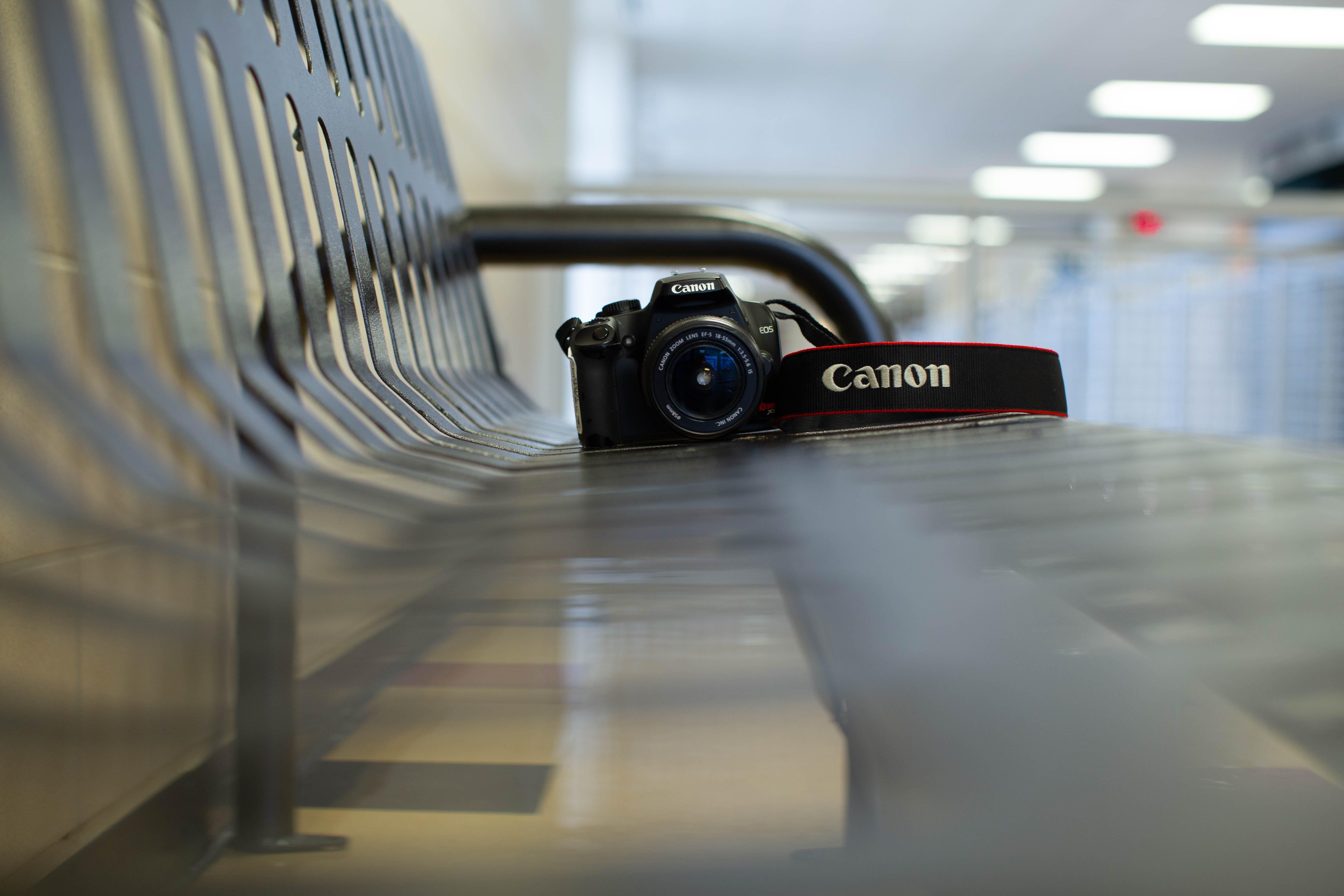 Foto profissional grátis de câmera, dslr, fotografia